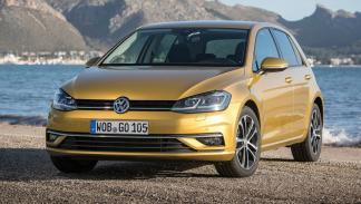 Los 10 coches más vendidos en junio de 2017