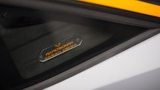 Lamborghini Aventador S Ad Personam