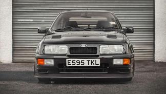 Subasta Ford Sierra Cosworth RS500 1987