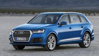 Audi Q7 (II)