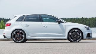 Lateral Audi RS 3