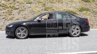 Audi RS 4 2018