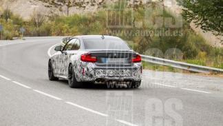 BMW M2 CS 2018