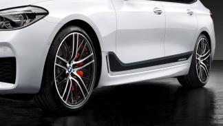 BMW Serie 6 GT M Performance