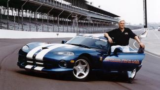 Dodge Viper GTS 1997