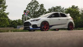 Ford Focus RS Roush Performance