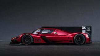 Mazda IMSA