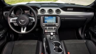 Los mejores coupés en relación calidad-precio - Ford Mustang