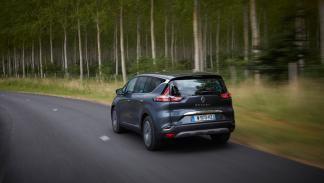 Prueba: Renault Espace 2017 (II)