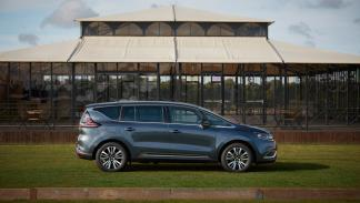 Prueba: Renault Espace 2017 (III)
