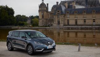 Prueba: Renault Espace 2017 (IV)