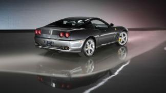 Supercolección de Ferraris, ¡a subasta!