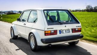 Volkswagen Golf GTI I ABT compacto deportivo