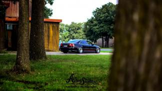 Audi A8 D3 Tuning