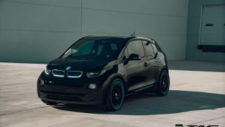 BMW i3 HRE Wheels