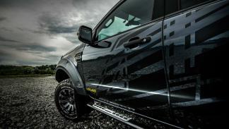 Ford Ranger Valentino Rossi