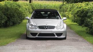 Mercedes CLK DTM AMG Cabriolet 2007