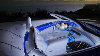 Mercedes-Maybach 6 Cabriolet