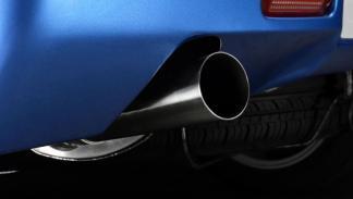 Peugeot 205 GTi by Miltek