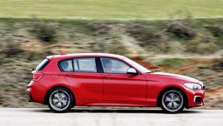 Prueba BMW M140i