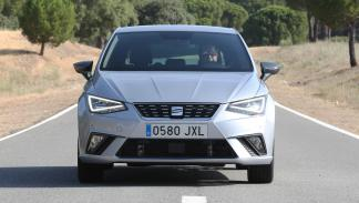Prueba Seat Ibiza 2017 1.0 TSI 115 CV (I)