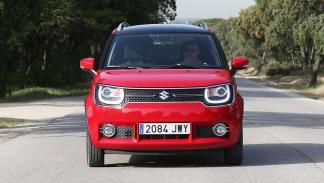 Suzuki Ignis 1.2L AllGrip Auto GLX