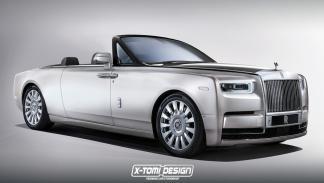 Render Rolls-Royce (III)