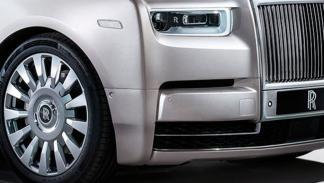 Render Rolls-Royce (IV)