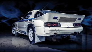Subasta Mazda RX-7 Evo Group B 1985
