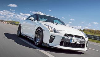 Nissan GT-R de Imporracing