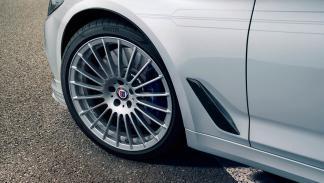 Alpina D5 S diesel deportivo lujo