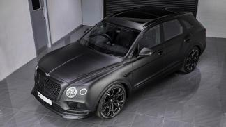 Bentley Bentayga Le Mans Edition by Khan