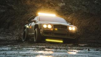 Bentley Continental GT todoterreno