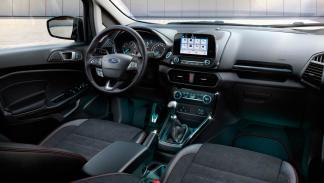 Ford EcoSport 2018 SUV compacto