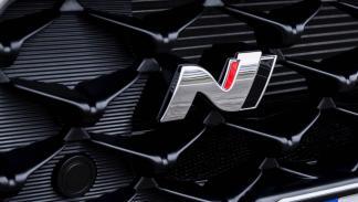 Logo Hyundai i30 N