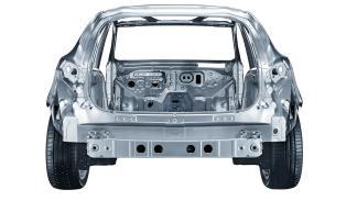 Mazda SkyActiv-X nueva plataforma