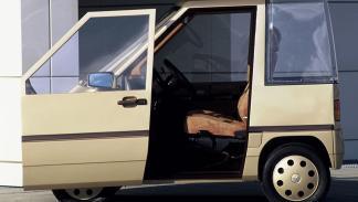 Mercedes-Benz NAFA Concept