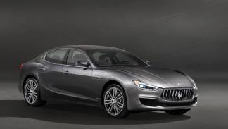 Novedades Maserati en Frankfurt