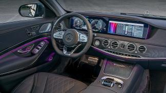Probamos el Mercedes Clase S facelift