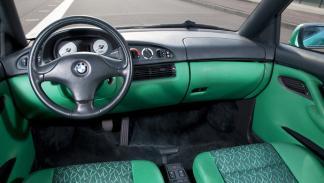 coches eléctricos bmw