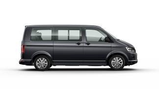 Volkswagen Multivan The Original