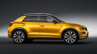 Volkswagen T-Roc R-Line
