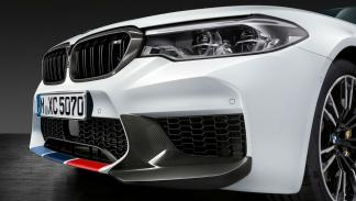 BMW M5 Performance Parts