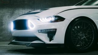 Ford Mustang RTR 2018
