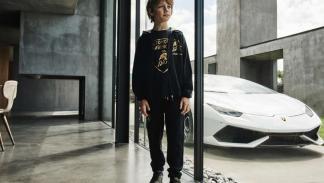 Marca de ropa Lamborghini