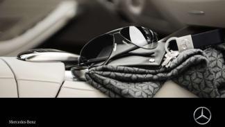 Marca de ropa Mercedes