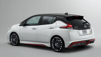 Nissan Leaf Nismo (II)