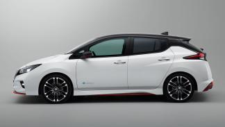 Nissan Leaf Nismo (III)