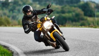 Nueva Ducati Monster 821 2018