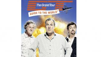 Segunda temporada The Grand Tour